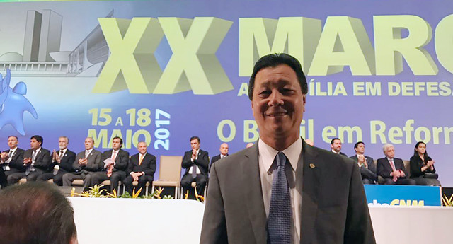 Luiz Nishimori