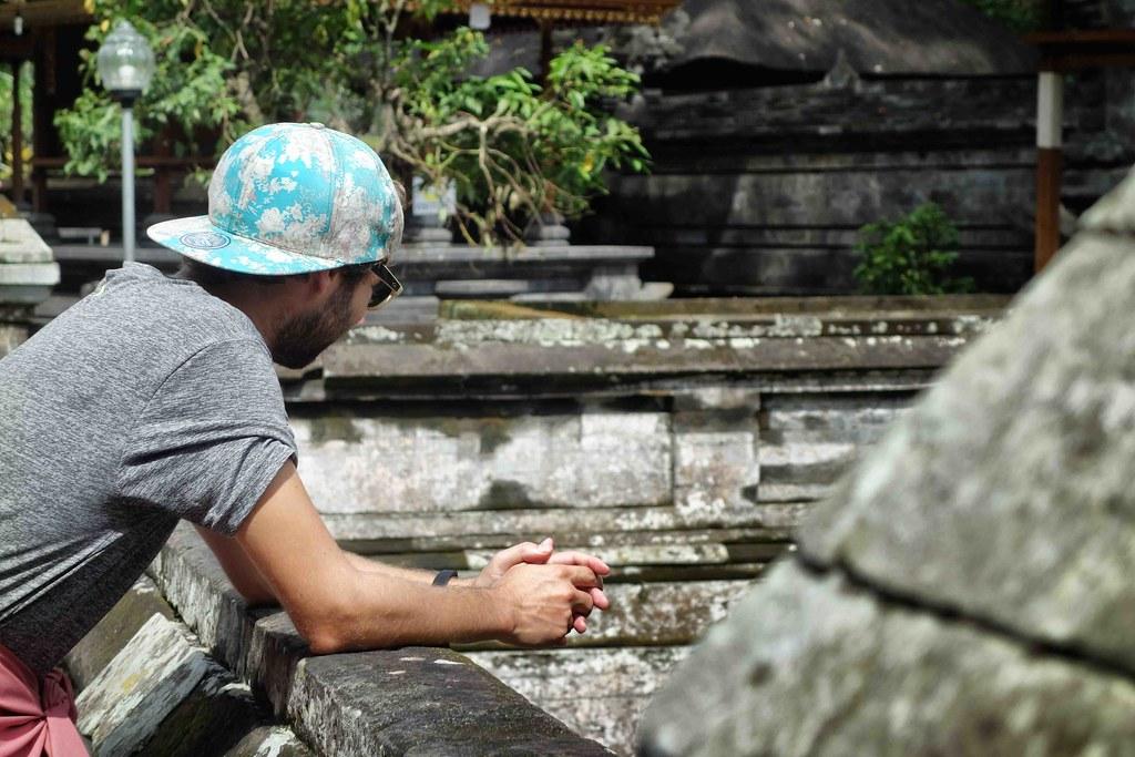 Bali - Ubud - Goa Gajah - Flo