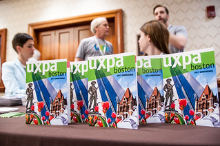 UXPA Boston Conference 2017 | by sunia2
