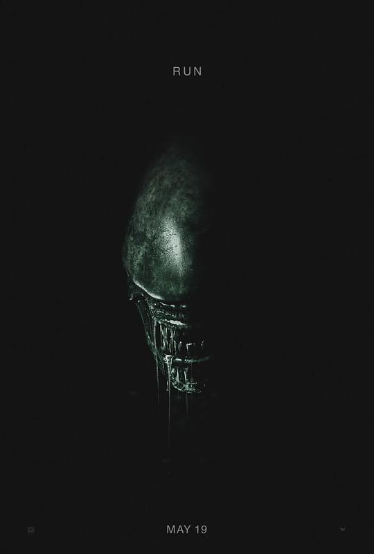 Alien - Covenant - Poster 1