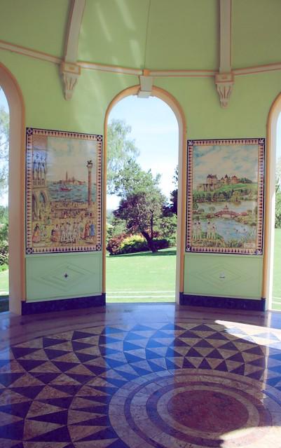 Jardin floral d'Apremont sur Allier (28)