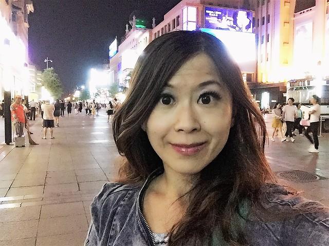 北京王府井覓食 (3)