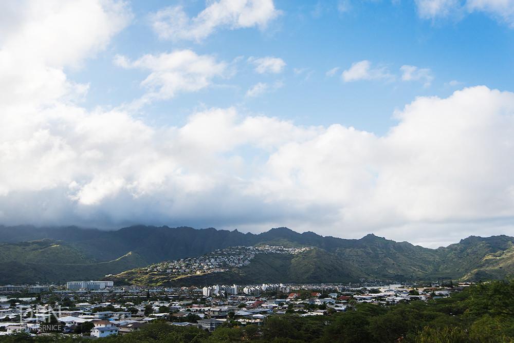 Hawaii 2017.