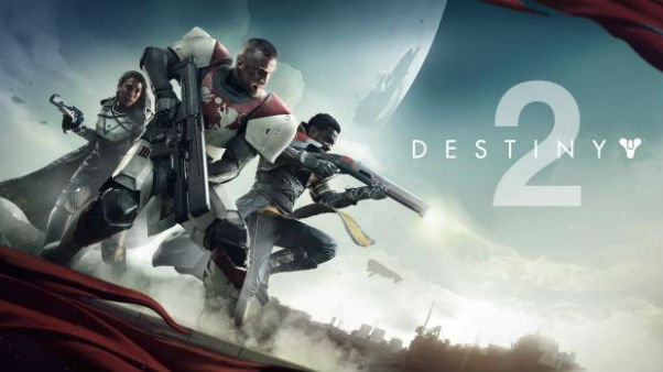 Destiny 2 gameplay video released