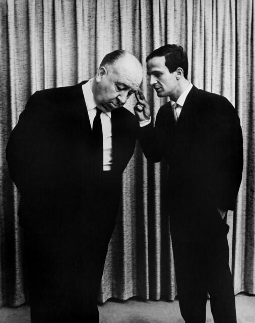 Hitchcock-Truffaut - screenshot 7