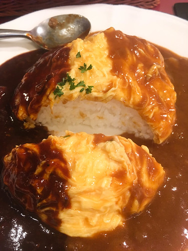 Omurice | by the pabloest of them all