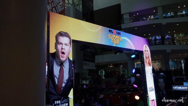 Ending the Summer with a BANG | RTL CBS Summer Fair 2017 Family Enertainment Weekend