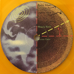 BEASTIE BOYS:HELLO NASTY(LABEL SIDE-C)