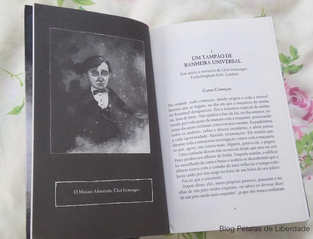 Resenha, livro, O-Segredo-de-Heap-House, Edward-Carey, bertrand, capa, fotos, ilustrações, opinião, crítica, iremonger,