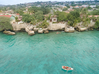 Drone base Curacao | by dronepicr