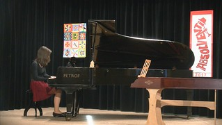 1. absolventský koncert (11.5.2017)