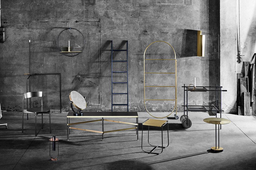 Handicraft collection launched during Milan Design Week 2017 by Mingardo Sundeno_03
