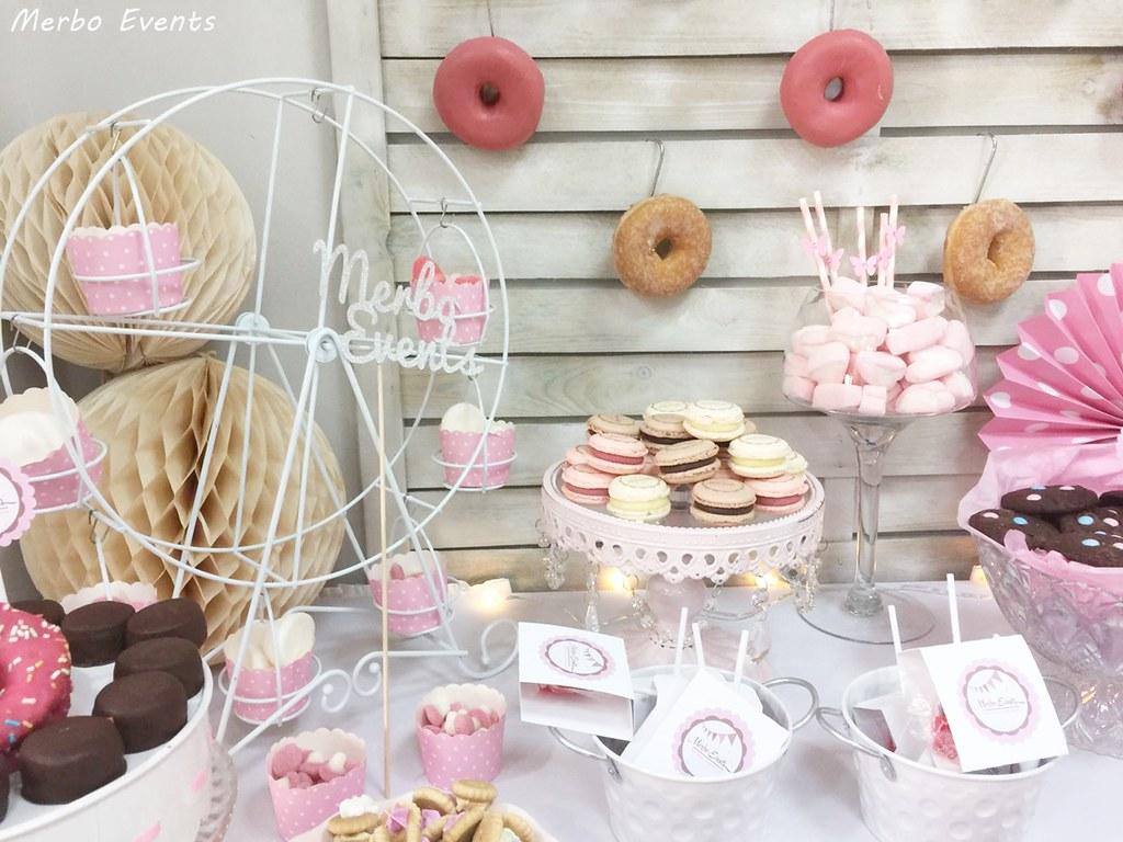 mesa dulce inauguracon