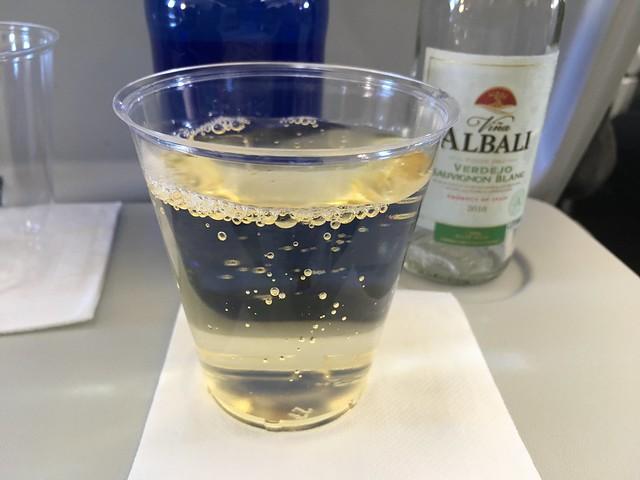 Verdejo sauvignon blanc - Vueling Airlines