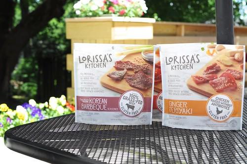 Lorissa S Kitchen Fooducate