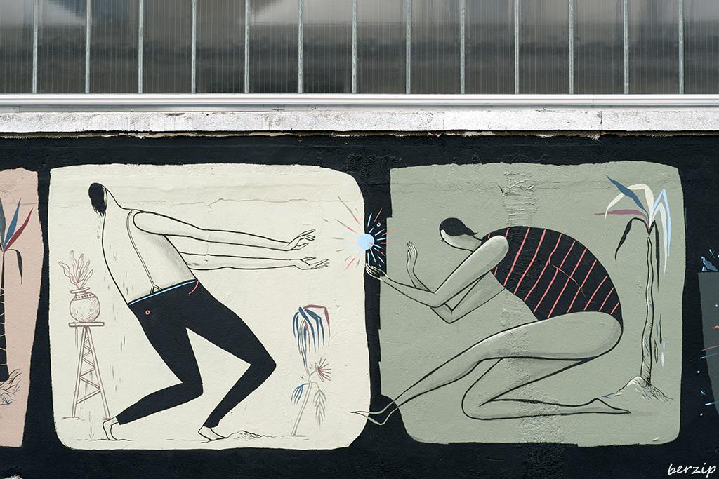 Peintures / Fresques / Tags & art de rue - Page 35 35114718115_e30dcf559f_o