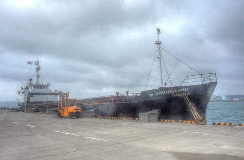 Port of Wakkanai on 14-06-2017 (4)
