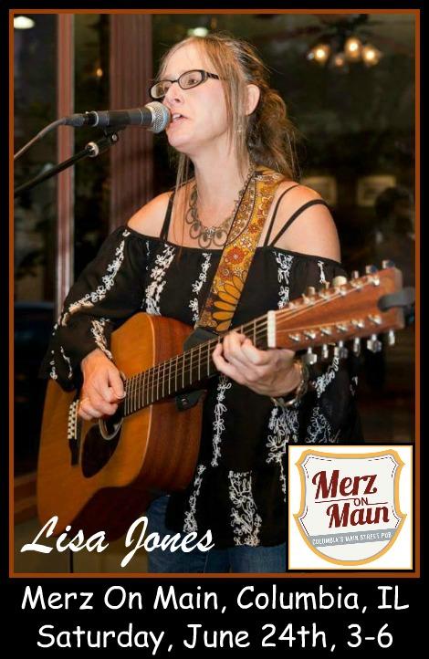 Lisa Jones 6-24-17