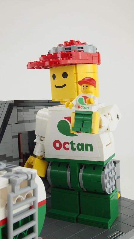 Octan-Mann