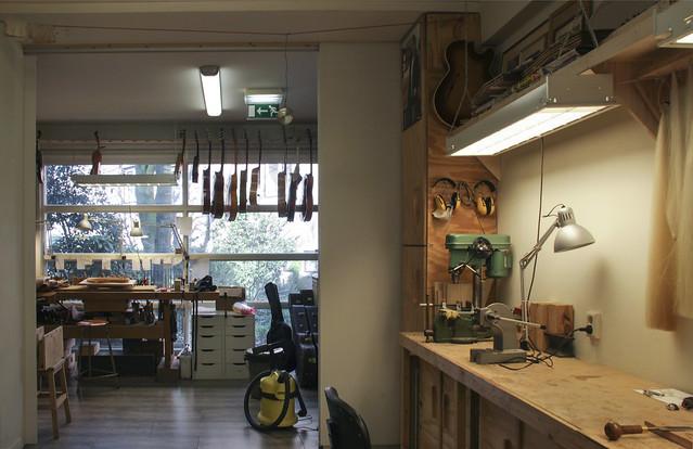 De Luthiers