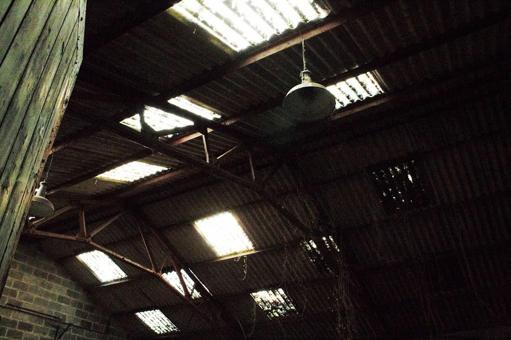 Ambergate Wireworks