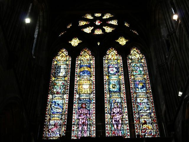 catedrala din glasgow 3