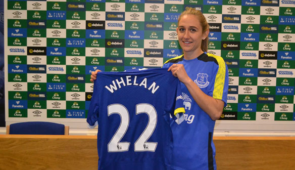 Picture of Aileen Whelan