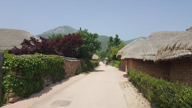 Naganeupseong Folk Village (9)