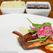 Seared Salmon - Chi'Bal Restaurant