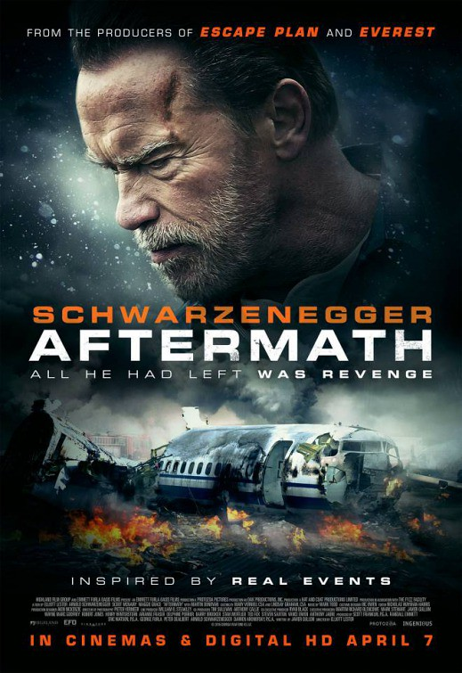 Aftermath - Poster 2