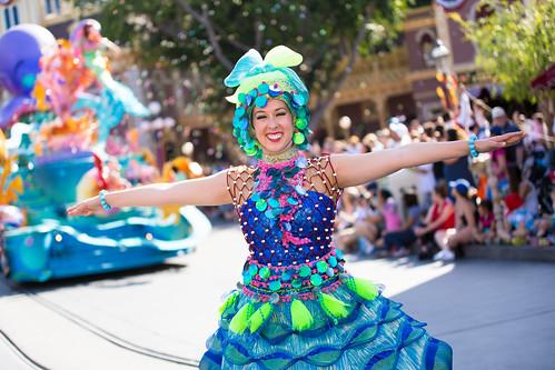 Mickey's Soundsational Parade | jodykatin | Flickr