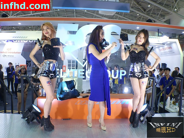 20170530 COMPUTEX TAIPEI 2017 台北國際電腦展 國電展