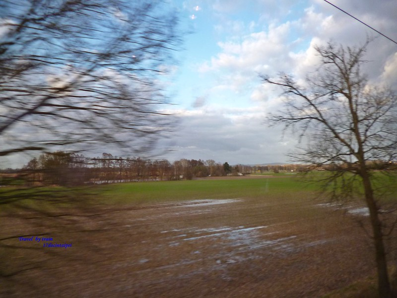 Travel-by-train-17docintaipei-German-Dresden-德烈斯敦-法蘭克福 (10)