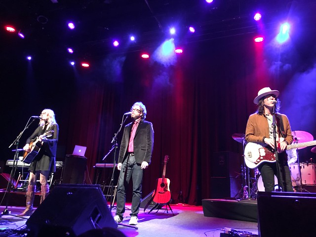 Aimee Mann, the Fillmore, 5/12/17