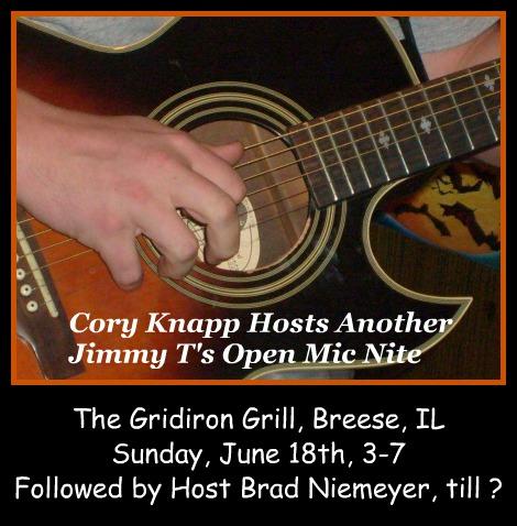 Cory Knapp 6-18-17