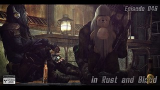 In Rust and Blood episode 046 | by Allnarta