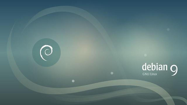 Debian-9-Stretch