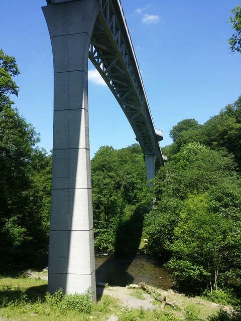 Gem Bridge over the Walkham