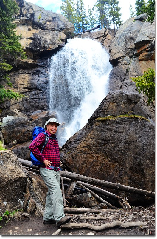 Ouzel Falls 5