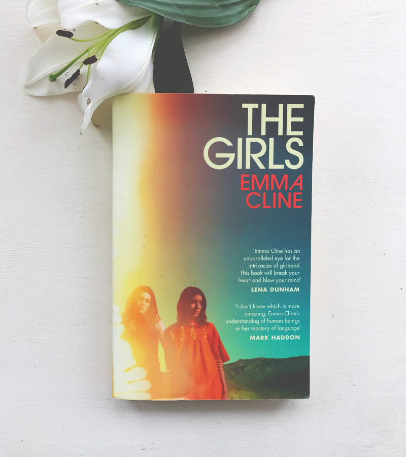 the girls emma cline book blog vivatramp book review