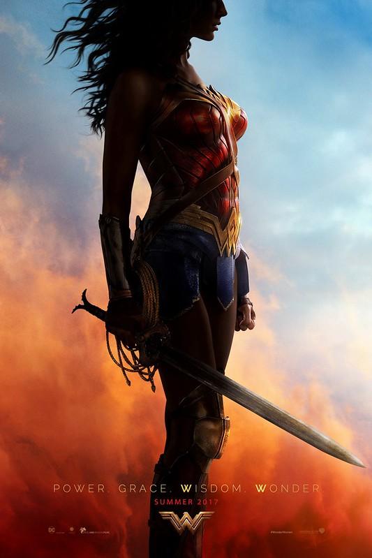 Wonder Woman - Poster 1