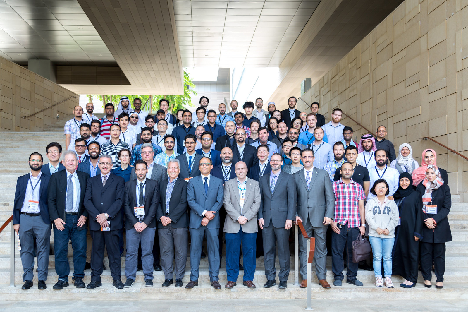 7th SAS-CI Meeting