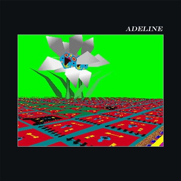 Alt-J (∆) - Adeline