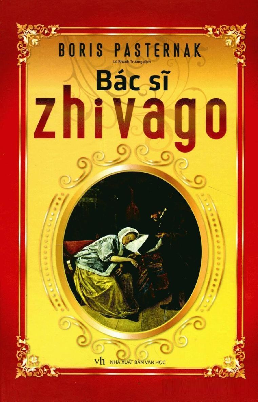 Bác Sĩ Zhivago - Boris Pasternak