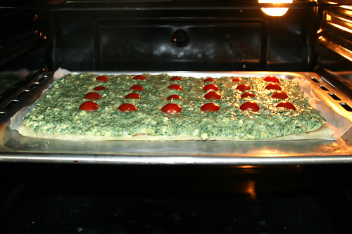 04 - Im Ofen backen / Bake in oven