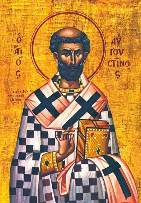 Sfantul Augustinus