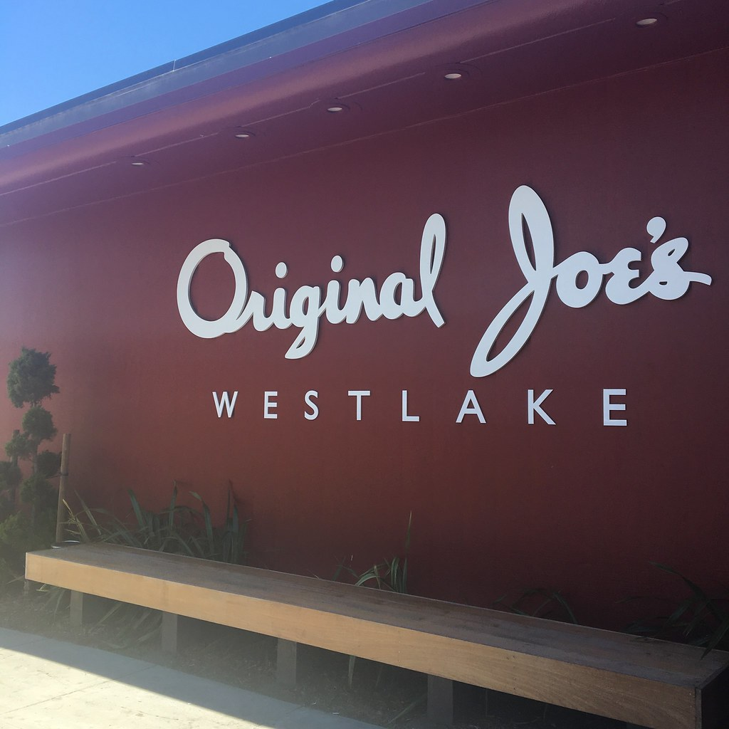 Westlake Joe's