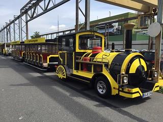 Hessentag 2017: Opel Hessentagsbahn
