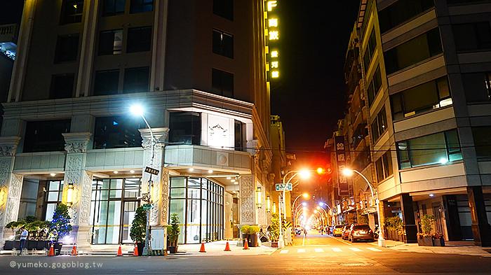 高雄住宿 F HOTEL
