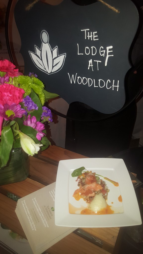 The Lodge at Woodloch - Smoked Trout